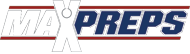 MaxPreps.com logo - High School Sports